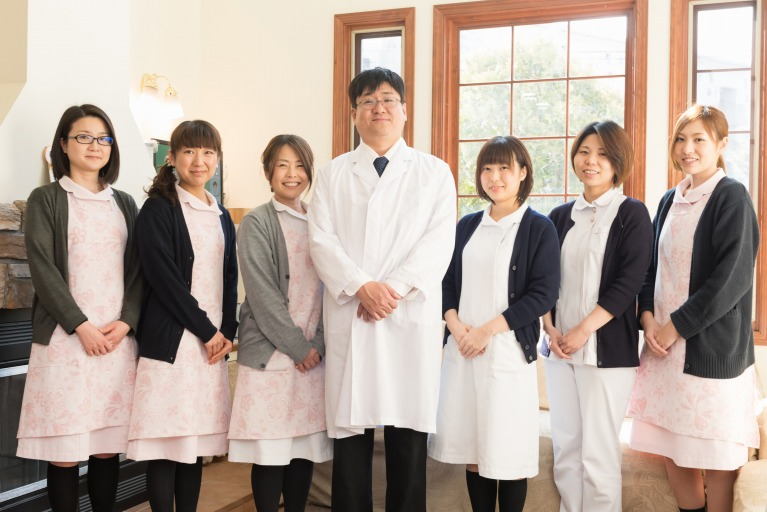 訪問歯科について